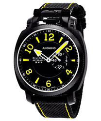 Anonimo Militaire Automatic Men's Watch Model AM.1000.02.004.A01