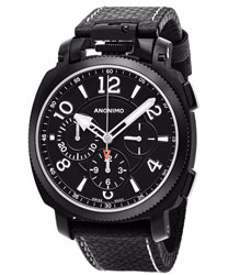 Anonimo Militaire Automatic Men's Watch Model AM.1100.02.003.A01