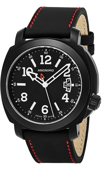 Anonimo Sailor Men's Watch Model AM.2000.02.004.A01