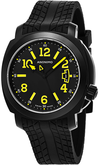 Anonimo Sailor Men's Watch Model AM.2000.02.010.A01