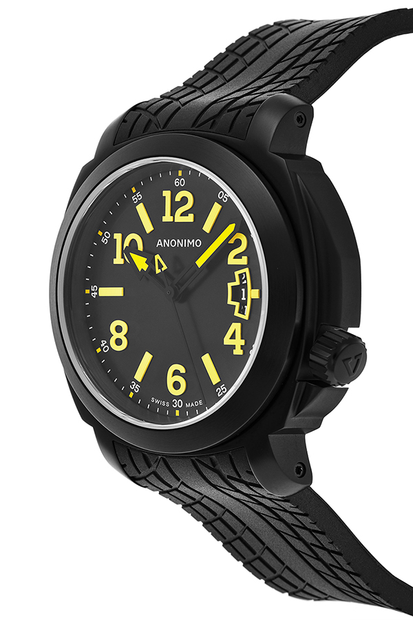 Anonimo Sailor Men's Watch Model AM.2000.02.010.A01 Thumbnail 2