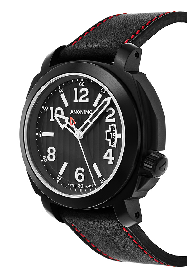 Anonimo Sailor Men's Watch Model AM.2000.02.012.A01 Thumbnail 3