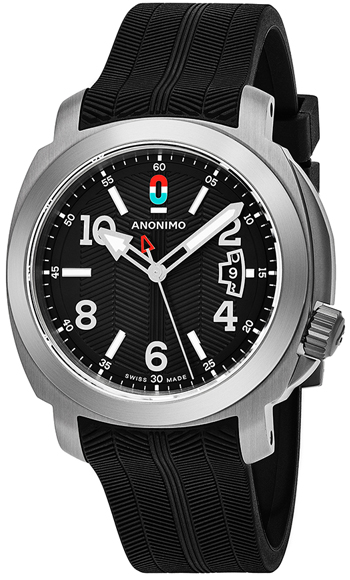Anonimo Sailor Men's Watch Model AM.8000.04.001.A03
