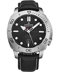 Anonimo Nautilo Men's Watch Model: AM100101001A01