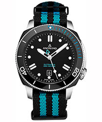 Anonimo Nautilo Men's Watch Model AM100203001A11