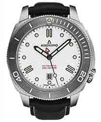 Anonimo Nautilo Men's Watch Model AM100204003A04