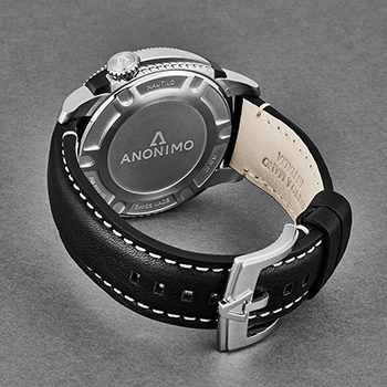 Anonimo Nautilo Men's Watch Model AM100205003A05 Thumbnail 3