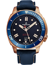 Anonimo Nautilo Men's Watch Model AM100207005A07