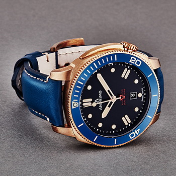 Anonimo Nautilo Men's Watch Model AM100207005A07 Thumbnail 2