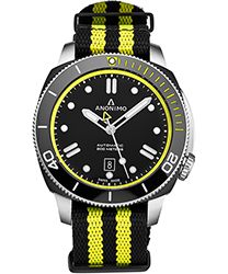Anonimo Nautilo Men's Watch Model AM100210007A15