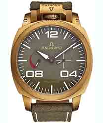 Anonimo Military Men's Watch Model: AM101004002A01
