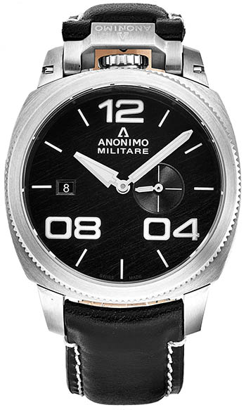 Anonimo Military Men's Watch Model AM102001001A01