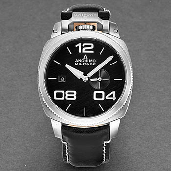 Anonimo Military Men's Watch Model AM102001001A01 Thumbnail 3