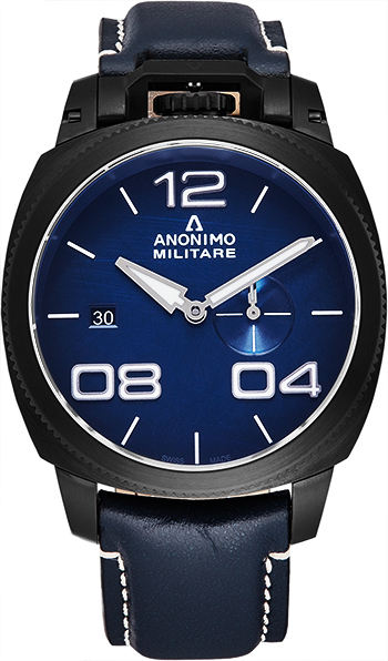 Anonimo Military Men's Watch Model AM102002003A03