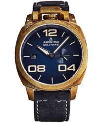 Anonimo Militare Men's Watch Model AM102004003A03