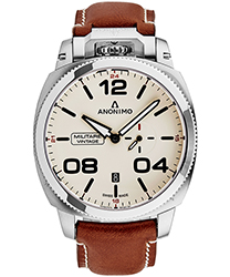 Anonimo Military Men's Watch Model AM102101001A02B