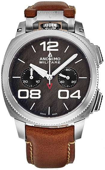 Anonimo Military Men's Watch Model AM112001002A02