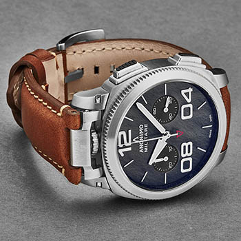 Anonimo Military Men's Watch Model AM112001002A02 Thumbnail 2