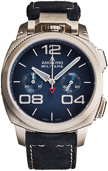Anonimo Militare Men's Watch Model AM112001003A03