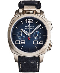 Anonimo Militare Men's Watch Model: AM112001003A03