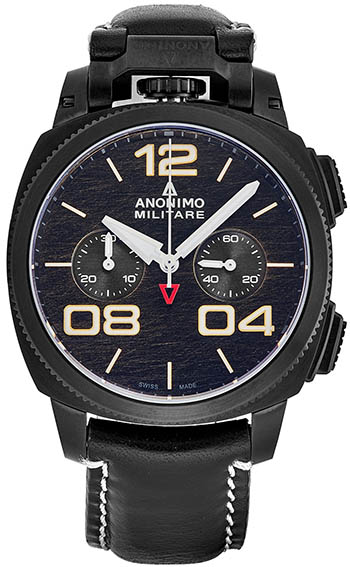 Anonimo Military Men's Watch Model AM112002001A01