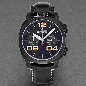 Anonimo Military Men's Watch Model AM112002001A01 Thumbnail 3