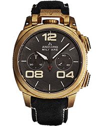 Anonimo Militare Men's Watch Model: AM112004001A01