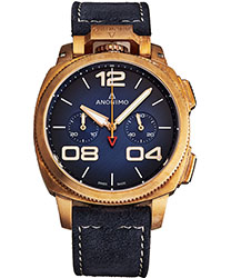 Anonimo Militare Men's Watch Model AM112004003A03