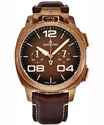 Anonimo Militare Men's Watch Model: AM112301001A04