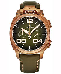 Anonimo Militare Men's Watch Model: AM112301002A05