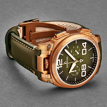 Anonimo Militare Men's Watch Model AM112301002A05 Thumbnail 4