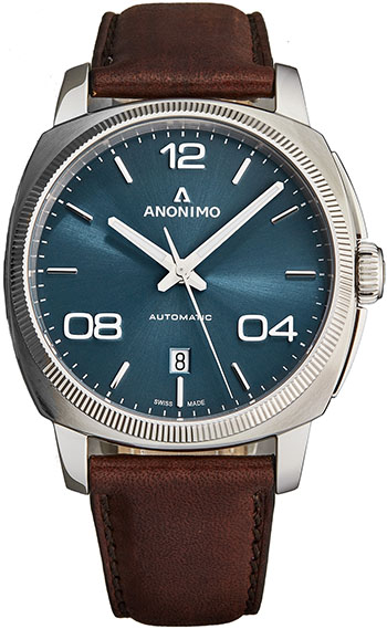 Anonimo Epurato Men's Watch Model AM400001103W22