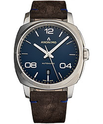 Anonimo Epurato Men's Watch Model: AM400001108K35