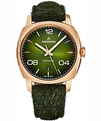 Anonimo Epurato Men's Watch Model AM400004466F66