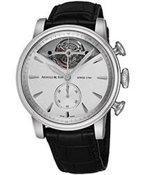Arnold & Son Tec1 Men's Watch Model 1CTAG.S01A