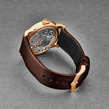 Arnold & Son HM Flowers Ladies Watch Model 1LCAP.MO5AL510A Thumbnail 2