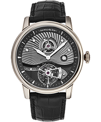 Arnold & Son Te8 Men's Watch Model 1SJAW.B02A