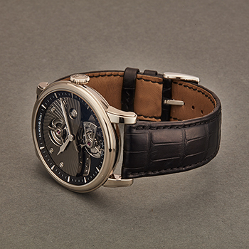 Arnold & Son Te8 Men's Watch Model 1SJAW.B02A Thumbnail 2