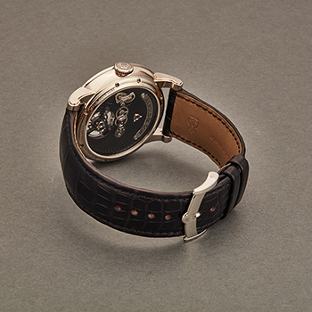 Arnold & Son Te8 Men's Watch Model 1SJAW.B02A Thumbnail 3