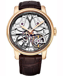 Arnold & Son TB88 Men's Watch Model: 1TBAP.SO1AC113A