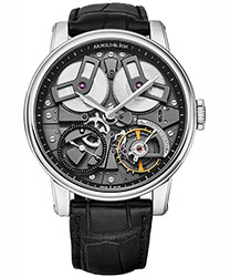 Arnold & Son TB88 Men's Watch Model 1TBAS.SO1AC113S