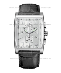 Azzaro Chronograph Mens Wristwatch Model: AZ1250.12SK.004