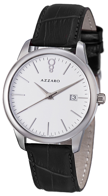 Azzaro Legend Men's Watch Model AZ2040.12AB.000