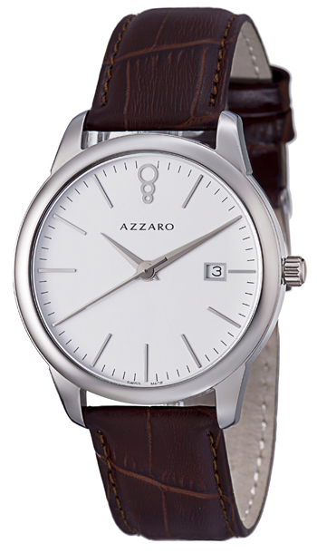 Azzaro Legend Men's Watch Model AZ2040.12AH.000