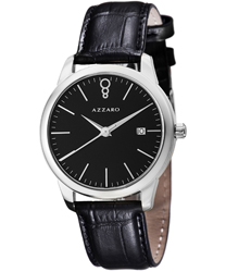 Azzaro Legend Men's Watch Model AZ2040.12BB.000