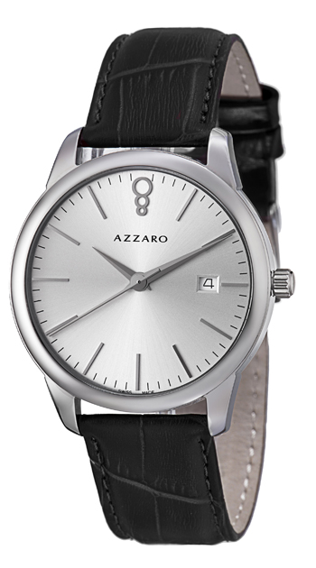 Azzaro Legend Men's Watch Model AZ2040.12SB.000