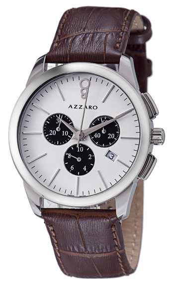 Azzaro Legend Men's Watch Model AZ2040.13AH.000