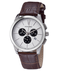 Azzaro Legend Mens Watch Model AZ2040.13AH.000