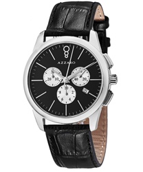 Azzaro Legend Men's Watch Model AZ2040.13BB.000