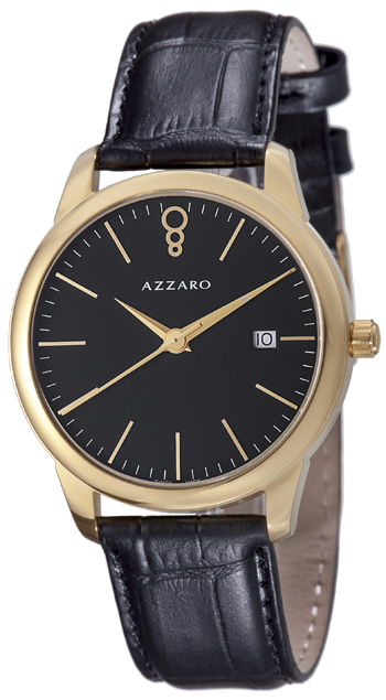 Azzaro Legend Men's Watch Model AZ2040.62BB.000